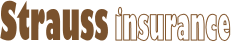 Strauss Insurance Logo